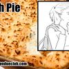 フィッシュパイのレシピ Fish Pie【イギリス料理】+料理漫画(マッシュポテト最終回)