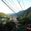 剱岳(2999m)7/23~7/25