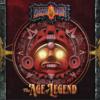 Earthdawn: The Age of Legend のプレビュー版が出ました