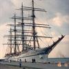 帆船大好き!