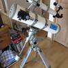 天体望遠鏡がほしい