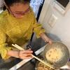 できた!でヤル気⤴︎ 娘さんの『調理に挑戦』を応援したい! 〜プチアメリカンドック〜