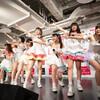 アップアップガールズ(2)『We are Winner!/スターティングオーバー』リリースイベント@HMV&BOOKS SHIBUYA(4/4)その2