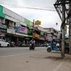 タイの高層コンドミニアムの傾向と対策