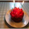 夫の40才の誕生日はリッツでお祝いのはずが、イタリアンになった話
