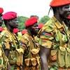 アフリカの3分の2の国であの国生産の武器を使用しているそうだ