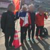 名古屋ウィメンズ&シテイ応援に行ってきたよ。