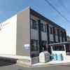 鳥取大学 アパート マンション オール電化 新築物件 ジオパーク472 独立洗面台付