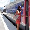 フランス国内移動はどちらが便利? 飛行機 vs TGV ①