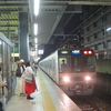 9/7 宝塚から東京へ向かう途中に中央西線駅めぐり