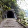 武田尾から大峰山・中山方面ハイキング、途中で道迷い(その1)武田尾