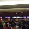 【LCC遅延体験記】台湾の桃園国際空港でピーチが遅延したときのお話【飛行機ディレイ】