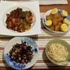 2018/04/23の夕食
