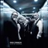 【ライヴ・イン・ウィーン 2016+ライヴ・イン・東京 2015】King Crimson