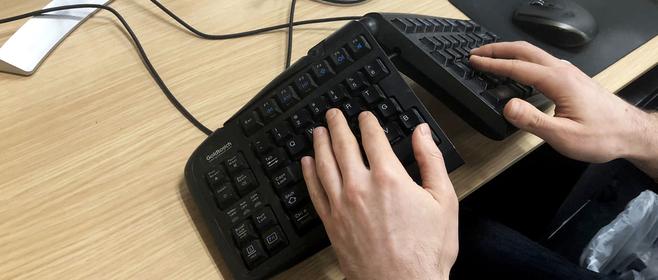 カスタマイズ命!みんなのキーボードを紹介します #メルカリな日々