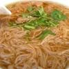 麺線(台湾の)とは?