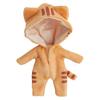 ねんどろいどどーる『きぐるみパジャマ(トラねこ)』ドール服【グッドスマイルカンパニー】より2020年1月発売予定♪