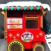 【ディズニークリスマス】ポップコーンワゴンのスナックケースを衝動買い