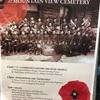 リメンバランスデー(Remembrance day)はカナダの戦死者追悼日。