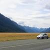 ニュージーランド周遊の旅③:NZで車を借りるには?