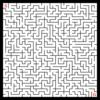 普通の迷路:問題26