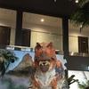 【変なホテル】ラグーナシアの『変なホテル』に宿泊してきました!