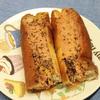 明太子好きに!ローソン「もち麦のめんたいトースト」の口コミとカロリーです♪
