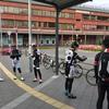 5/6 おはみの行ってきた〜きゃめさんまたね〜【ロードバイク】
