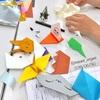 折り紙の出張レポ 〜まさにぃ、参加者の技能にヤキモチ!?〜