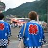 日本で一番消滅に近い村と言われる群馬県南牧村が、想像以上に素敵でエネルギー溢れる村だった。【なんもく大学へ火とぼしを見に。】