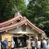 長野・戸隠神社で五社巡りしてきた