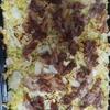 ヘルシオdeお好み焼き(白菜)