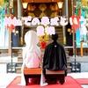 神前式にしようか悩んでいるあなたへ!チャペルでなく神社で結婚式をする理由