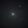 NGC3938 おおぐま座 渦巻銀河 & ブラックホール