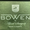 BOWEN by Alfred sargent ~松屋銀座~