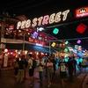 シェムリアップのあやしい歓楽街 パブストリートをご紹介! カンボジア🇰🇭旅の記録