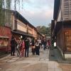 金沢の旅3(東出珈琲店・尾山神社・電車宴会とお土産ダイジェスト)