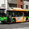 東京都交通局 N-N321