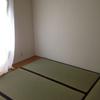 畳の部屋の話