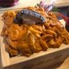 田村岩太郎商店!本当は教えたくない積丹の漁師直営店で食べる絶品生うに丼(バフンウニ、ムラサキウニ)