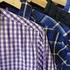 気が付けばチックシャツが増えてしまうのです。チェックシャツの注意ポイントとコーデ例をご紹介!