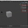 Blender2.9で利用可能なpythonスクリプトを作る その78(バウンドボックスの頂点情報をグローバル座標に変換する)