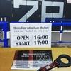 "20171103/9mm Parabellum Bullet TOUR 2017 ""BABEL on Life Line""@Zepp Tokyo"
