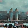 地方でのプロ野球開催は超貴重!長野オリンピックスタジアムでヤクルト対巨人を観た感想!