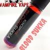BLOOD SUKKA by vampirevape  これHEISENBERGを超えちゃうのか?!