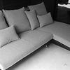 新築の家に3ヵ月待ちの超高級ソファーが届いた! 〇〇万円の価値あるか?