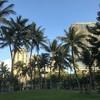 【ハワイ】新婚旅行行ってきた!part3【激痛編】