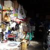 広島県尾道市 商店街から 天寧寺(てんねいじ) 千光寺 ネコノテパン工場まで散歩写真