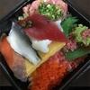 【540円】丼丸のおすすめ海鮮丼【コスパ最強】