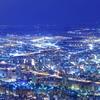 札幌の人気おすすめ夜景スポット3選